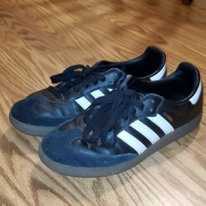 Adidas Sambas OG Shoes